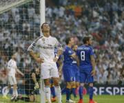 Juventus elimina al real Madrid. Foto: AP