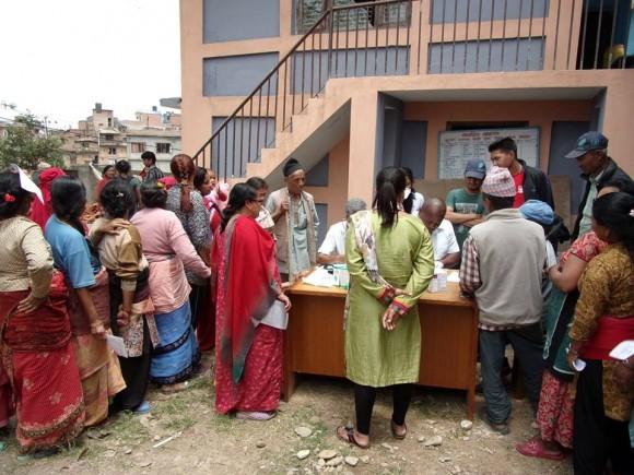 Médicos Nepal (11)