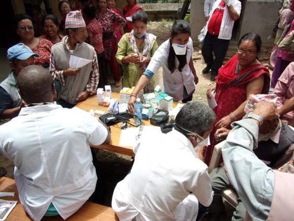Médicos Nepal (4)
