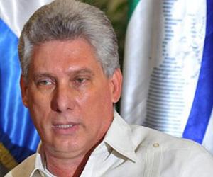 Subraya Díaz-Canel importancia de Empresa Estatal Socialista
