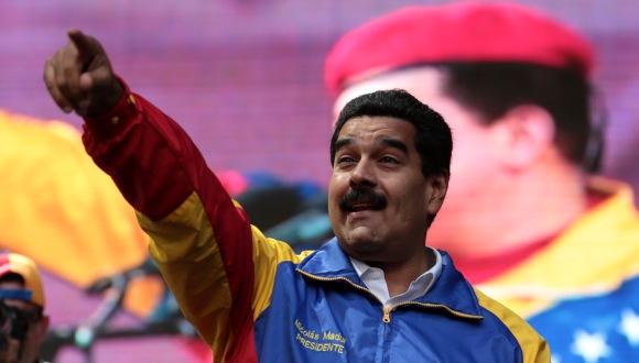 El presidente de la República Bolivariana de Venezuela, Nicolás Maduro Moros, envió un mensaje al VII Congreso del PCC. Foto: Archivo.