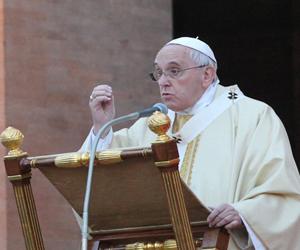 El Papa Francisco alerta al mundo sobre consecuencias del cambio climático. Foto: archivo