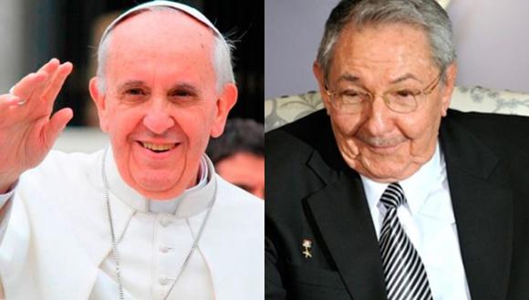 Papa Raúl