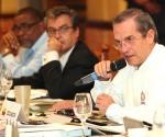 Presidencia Pro Témpore de CELAC coordina con representantes del ALBA planes en beneficio de la región.
