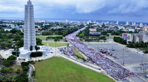 Foto: Roberto Garaycoa Martínez / Cubadebate