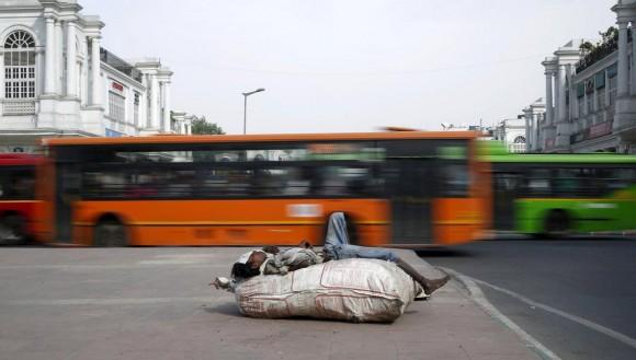Foto: Anindito Mukherjee/ Reuters