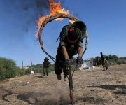 Foto: Ibraheem Abu Mustafa/ Reuters