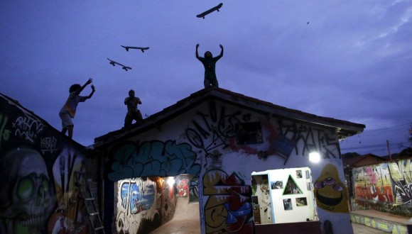 Foto: Nacho Doce/ Reuters