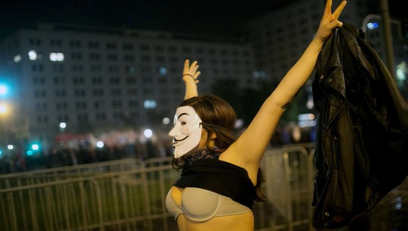 Foto: Pablo Sanhueza/ Reuters