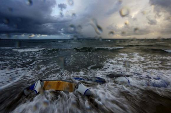 Foto: Yannis Behrakis/ Reuters