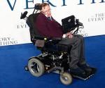 Stephen Hawking, Foto: Reuters