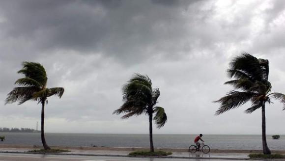 Tormentas y tornados afectan al sur de EE.UU. | Foto: GTRES