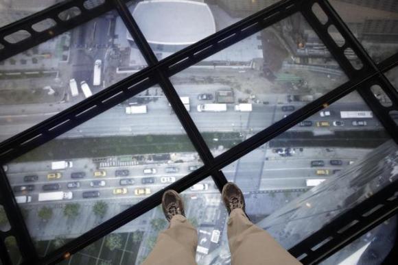 World Trade Center 1