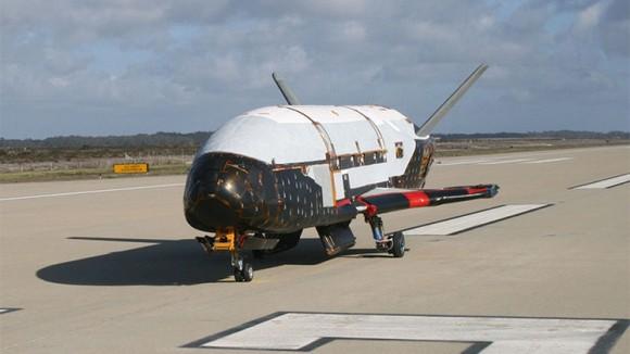 Artefacto espacial estadounidense X-37B realiza su cuarta misión secreta