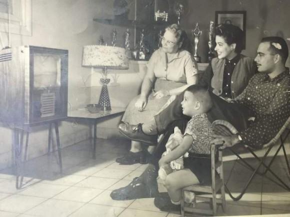 Foto: Archivo de la familia.