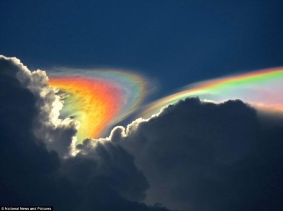 arcoiris de fuego 8