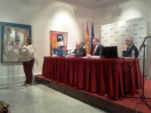 asosiación de cubanos residentes en Madrid 1