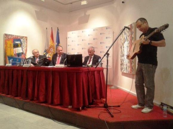 asosiación de cubanos residentes en Madrid 2