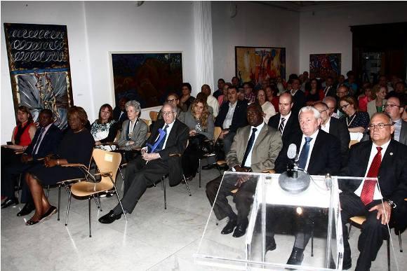 asosiación de cubanos residentes en Madrid 3