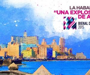 Participarán artistas japoneses en la XII Bienal de La Habana