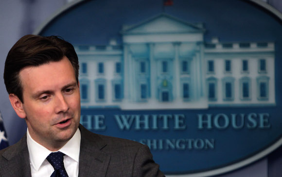 A Visit to Cuba would be a Great Pleasure for Obama, says White House Spokesman