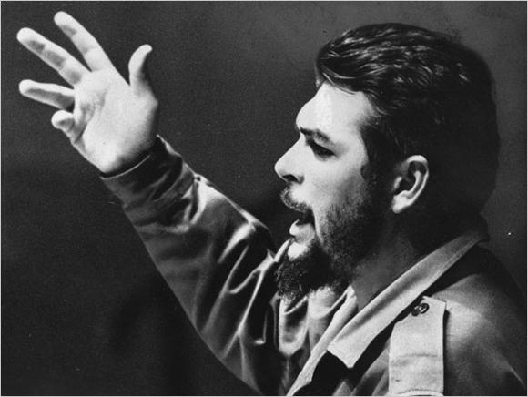 En Bolivia se construye un centro cultural que llevará el nombre de Ernesto Che Guevara.