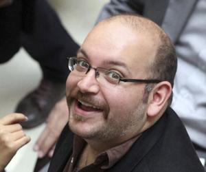 Jason Rezaian, en Teherán en abril de 2013. Foto: Vahid Salemi / AP.