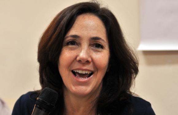 Mariela Castro Espín, directora del Cenesex. Foto: Ladyrene Pérez/ Cubadebate.
