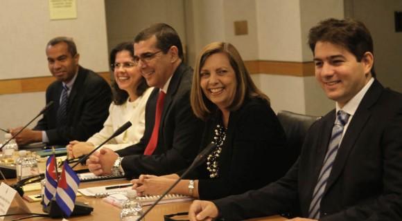 Cuba – EE.UU: Un paso más cerca