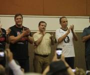 Los Cinco. Foto: Ismael Francisco/Cubadebate
