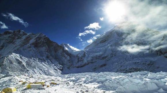 everest nepal