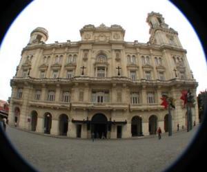 museo_de_bellas_artes la habana arte universal