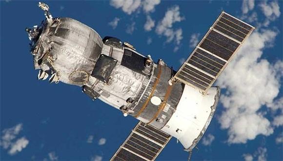 La Progress fue lanzada rumbo a la Estación Espacial Internacional el 28 de abril.