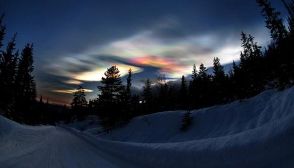 nube estratosferica polar 26