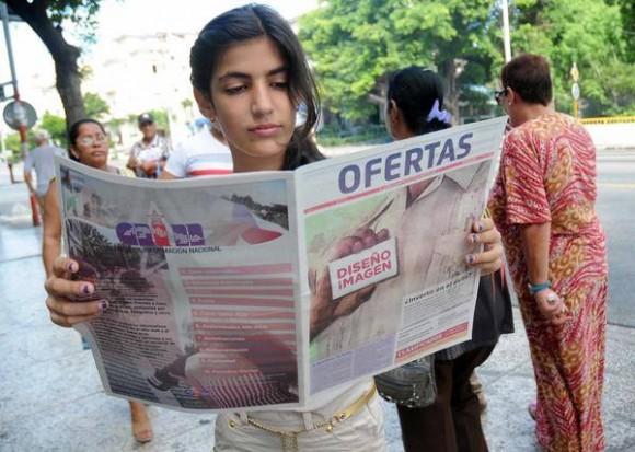 Nueva edición de OFERTAS,  con anuncios y publicidad