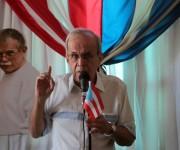 Doctor Ricardo Alarcón de Quesada. Foto: Ladyrene Pérez/ Cubadebate.