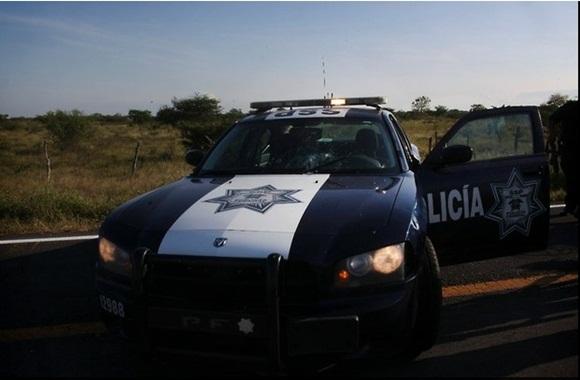 En el municipio de Ecuandureo se reportó un enfrentamiento entre federales y supuestos gatilleros. Foto Cuartoscuro / Archivo.