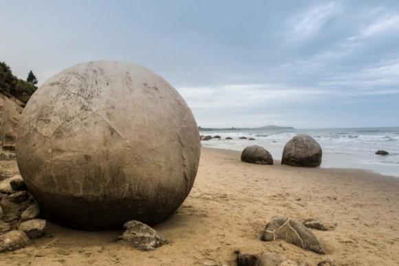 rocas en formas de esfera3
