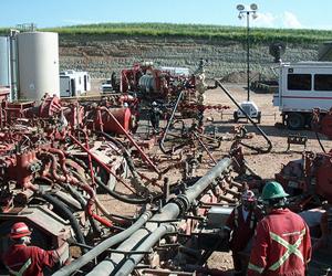 Texas-fracking