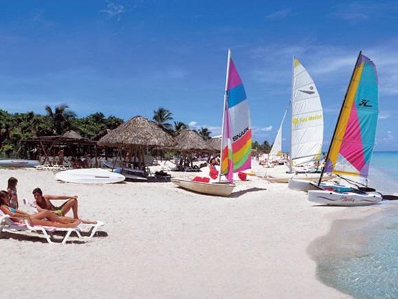 El turismo es de las principales fuentes de ingreso de Cuba