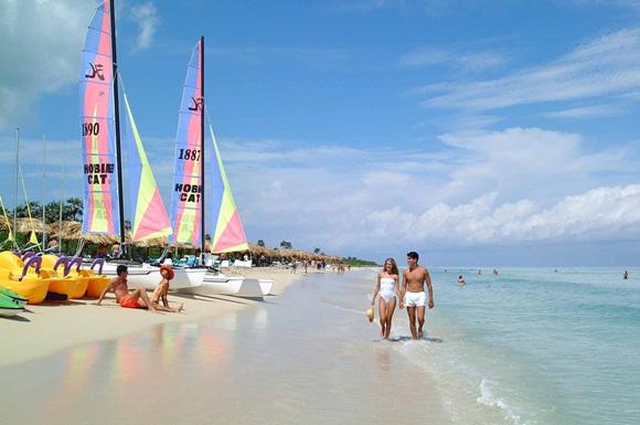 varadero + playa mas turismo