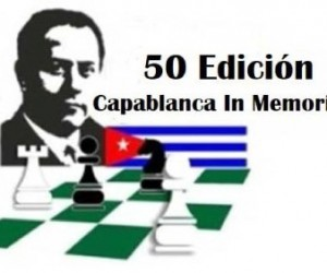 50 Capablanca In Memoriam