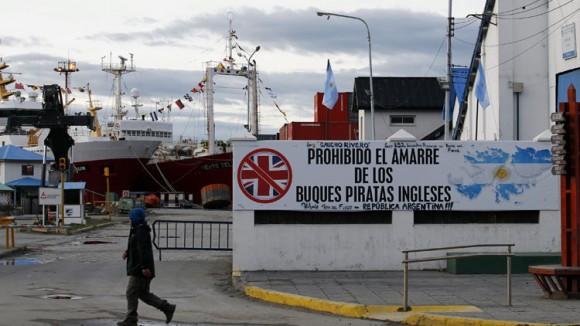 Foto: Reuters. Enrique Marcarian