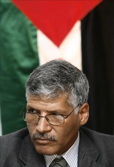 Abdelkader Taleb Omar