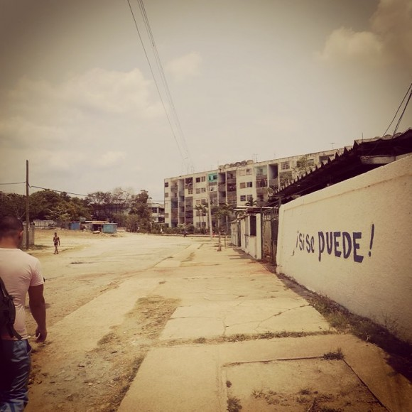 Alamar. Foto Jorge Marín marina cubanian photo 2015 / Cubadebate