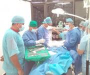 Brigada Medica en Nepal1
