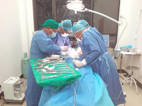 Brigada Medica en Nepal4