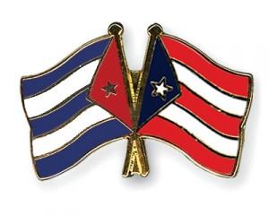 Cuba-Puerto Rico