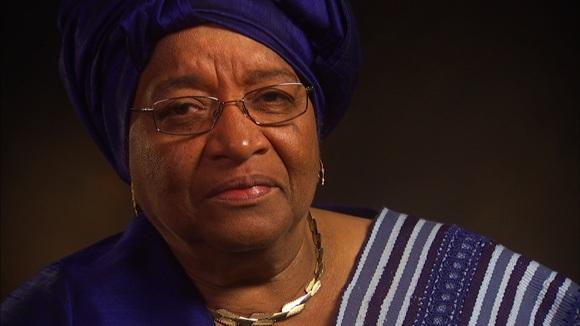 Ellen Johnson Sirleaf MS