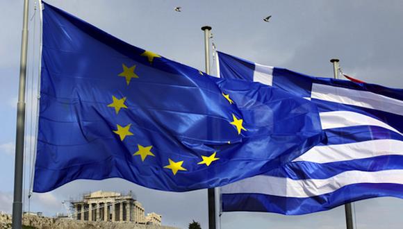 Grecia Unión Europea